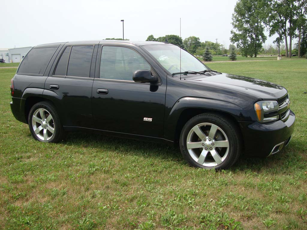 2006 tbss awd 3ss navigation black for sale in michigan 11 sss vhos only. Black Bedroom Furniture Sets. Home Design Ideas